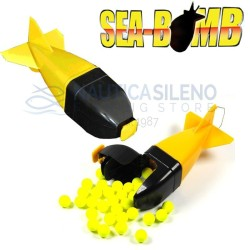 Sea Bomb Yellow