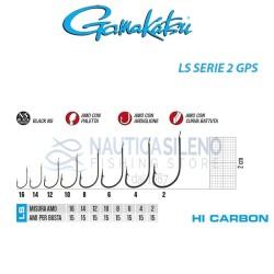 LS SERIE 2 GPS