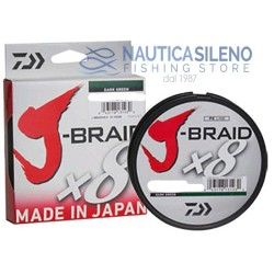 J Braid X8  *300 MT  *0.16 MM