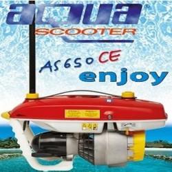 Aqua Scooter AS 650 CE - ENJOY