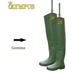 Stivali tutta coscia Olympus