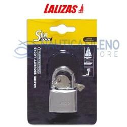 Lucchetto Marino mm 25 Lalizas Sealock