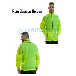 Rain Basisco Givova