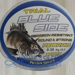 Trial Blue Side