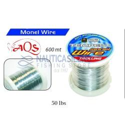 Tempest Monel Wire