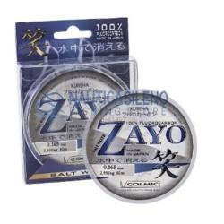 Fluorocarbon Zayo