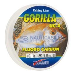 Gorilla UC-4 Fluorocarbon