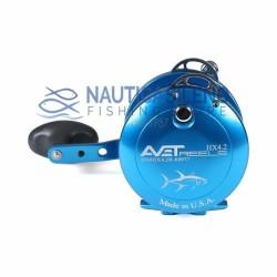 Avet Reels HX 4.2 Blue
