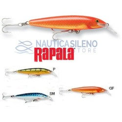 Rapala Magnum Floating Flottant