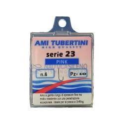 Tubertini  Serie 23 Pink
