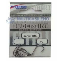 Tubertini Serie 881 Black Chrome