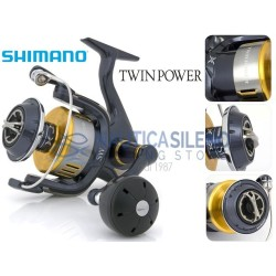 Twin Power SW-B XG