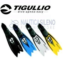 Pinne Aquila -Tigullio