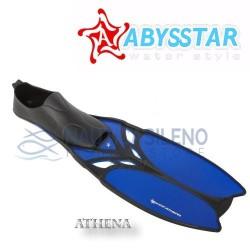 Pinne Athena -  Abysstar
