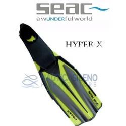 Pinne Hyper- X - Seac