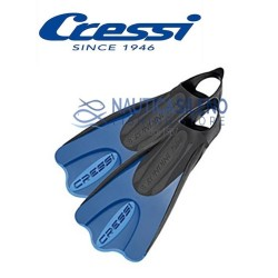 Pinne Elastic Long -Cressi
