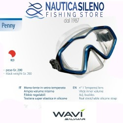 Maschera Penny- Salvimar Wavì