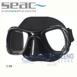 Maschera U- Fit - Seac Sub