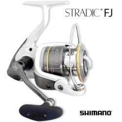 Stradic FJ