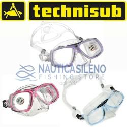 Maschera Look 2 Midi - Technisub