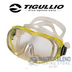 Maschera FT 1000 - Tigullio