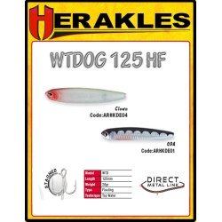 WTDog 125 HF - Artificiali Herakles