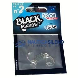 Ami Black Minnow 90 n°2