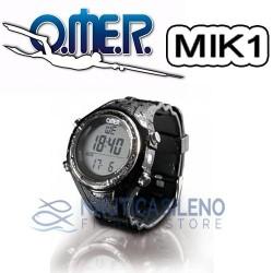 MIK1 Freediving Wrist Computer - Omer