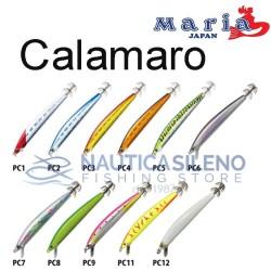 Princess Calamaro - Maria