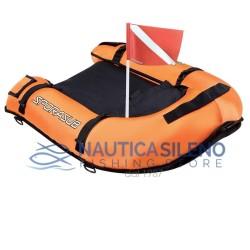 Plancetta Discovery Float - Sporabub
