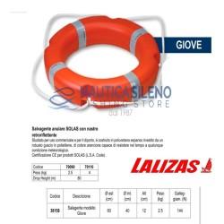 Salvagente anulare Giove omologato CE/ SOLAS