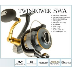 Twin Power 5000 SW-A