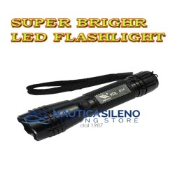 Super Bright Light Led FlashLight