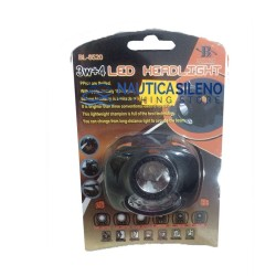 Torcia Led Headlight