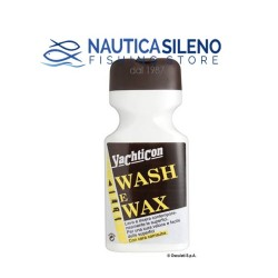 Yachticon Wash e Wax