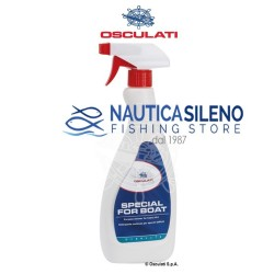 Detergente Special for Boat - Osculati