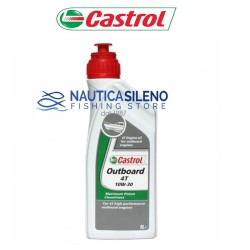 Olio Motore Outboard 4T 10 W- 30 - Castrol
