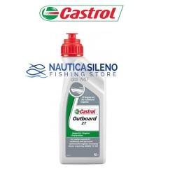 Olio Motore Outboard 2T - Castrol