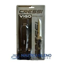 Coltello Vigo Cressi