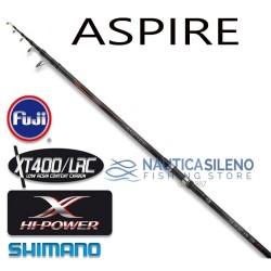 Aspire AX Tele Surf