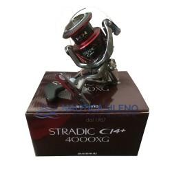 Stradic FK CI4+ 4000 XG