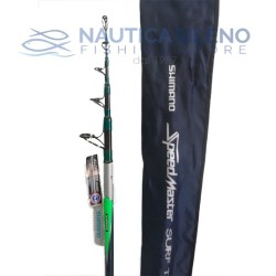 Speedmaster Surf Tele 420-100