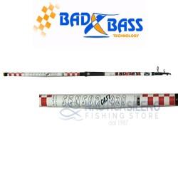 Sensor Cast - Bad Bass