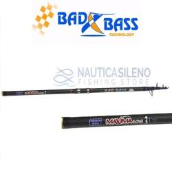Maxima 498 - Bad Bass