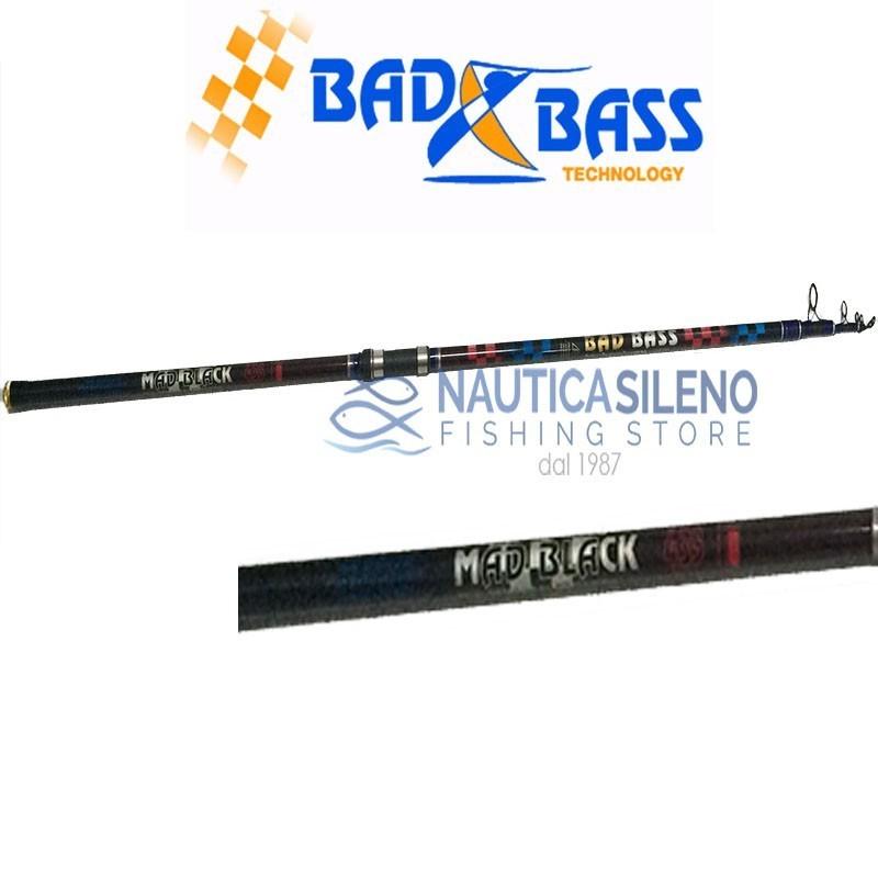 Mini Mad Black 435 - Bad Bass