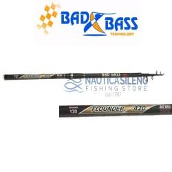 Flounder- Bad Bass