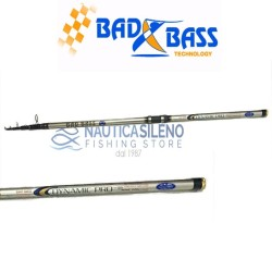 Dynamic Pro - Bad Bass