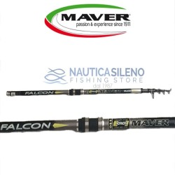 Falcon Mormora - Maver