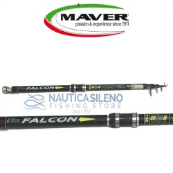 Canna Maver Falcon Tele Surf