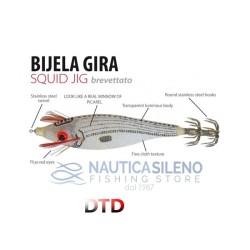 Gira Bijella 2.5 - DTD